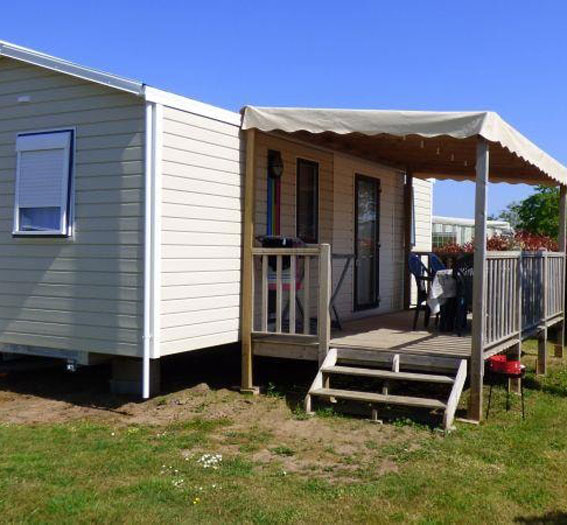location mobil-home evasion finistere