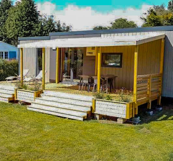 location mobil-home taos finistere
