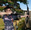 tir a l'arc Finistère
