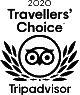 logo travellers choice 2020