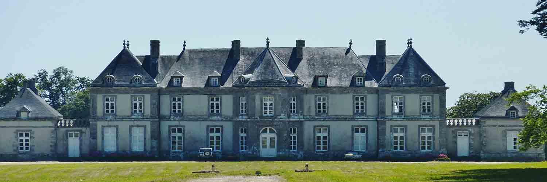 chateau de cheffontaines