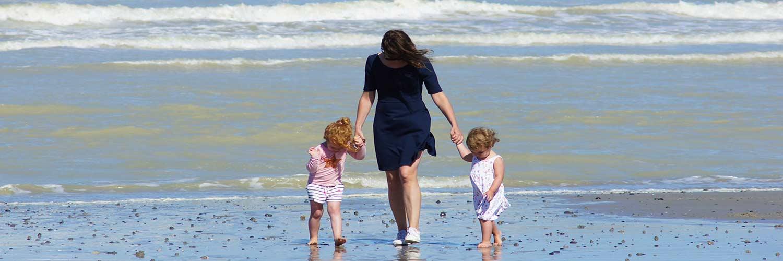 les activités en famille au Finistère